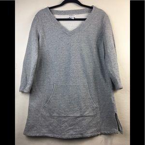 Liz Claiborne sweater 3/4 sleeve size XL